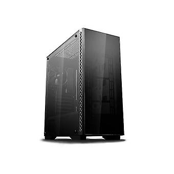 Black Matrexx 50 Mid Tower Chassis