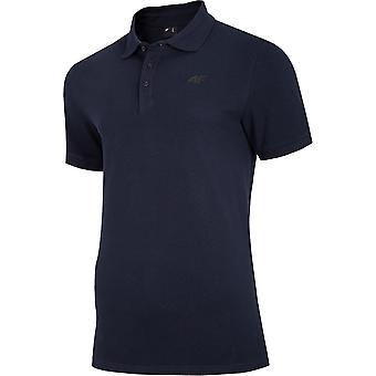 4F TSM008 NOSH4TSM008GRANAT universel sommer mænd t-shirt