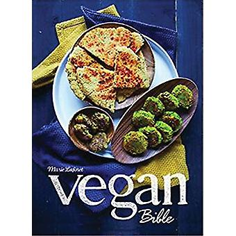 Vegan Bible by Marie Laforet - 9781911621324 Book