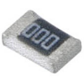 Yageo RC1206JR-070RL Carbon film resistor 0 Ω SMD 1206 0.25 W 0 % 200 pages/min 1 pc(s) Tape cut