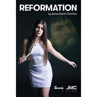 Reformation by James Martin Charlton - 9781910067802 Book