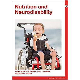 Nutrition and Neurodisability by Peter Sullivan - 9781911612254 Book