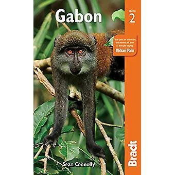Gabon par Annelies Hickendorff - 9781784776015 Livre