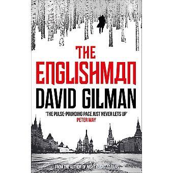 Englishman by David Gilman