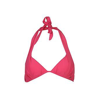 ONeill Halter Neck Bikini Bra Top Ladies