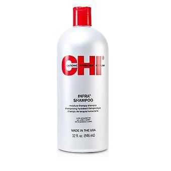 Infra kosteushoito shampoo 96391 946ml /32oz