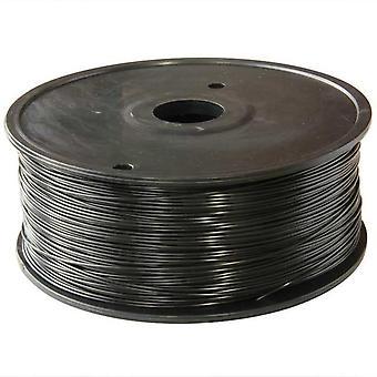 Pla filament 1.75mm الطابعة البلاستيكية 3D 1kg/roll ل makerbot / reprap / up/mendel|3d مواد الطباعة