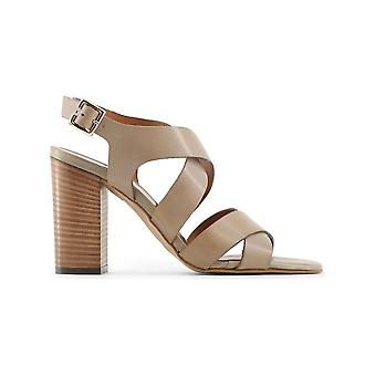 Made in Italia - shoes - sandal - LOREDANA_TAUPE - ladies - tan - 40
