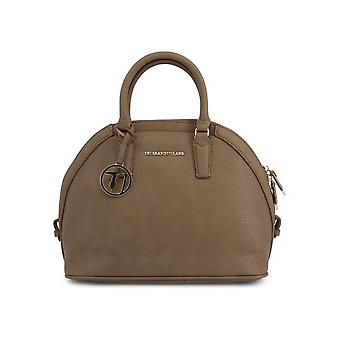 Trussardi - bags - handbags - 75B701BA_60 - ladies - tan