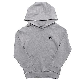Boy's Henri Lloyd Junior BB Hoody in Grey