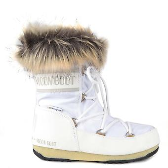 Moon Boot Monaco Low White Wp 2 Boot