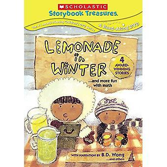 Importación de limonada en invierno y más diversión con USA matemáticas [DVD]