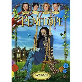 Penelope [DVD] USA import