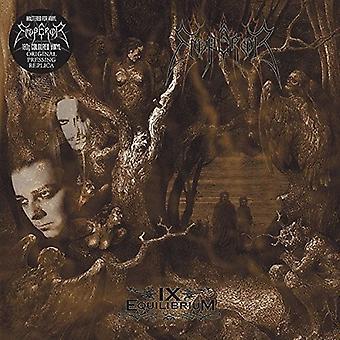 Emperor - IX Equilibrium [CD] USA import
