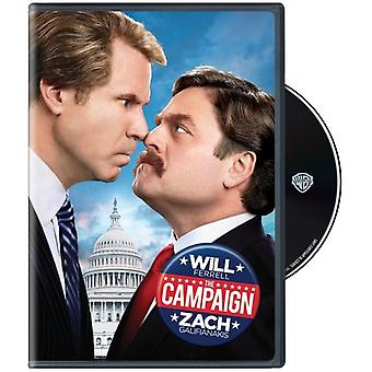 Campaign [DVD] USA import