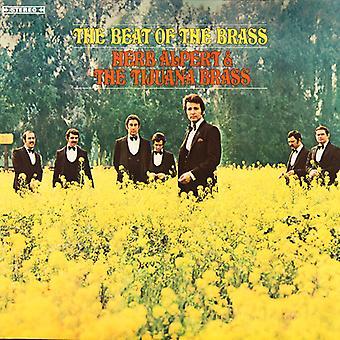 Herb Alpert & Tijuana Brass - Beat of the Brass [CD] USA import