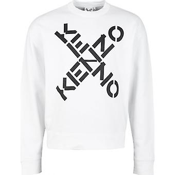 Kenzo New Logo Crew Neck Sweat