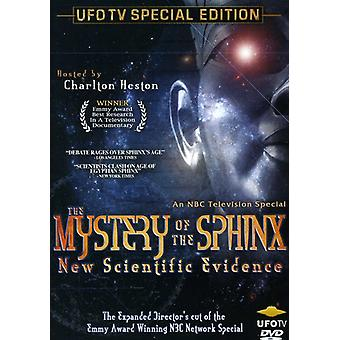 Mystery of the Sphinx [DVD] USA import