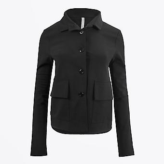 Ania Schierholt  - Tech Jacket - Black