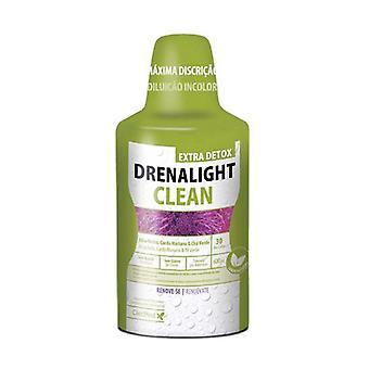 Drenalight Clean Extra Detox 600 ml