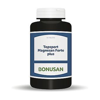 Topsport Magnesan Forte Plus 60 tabletten