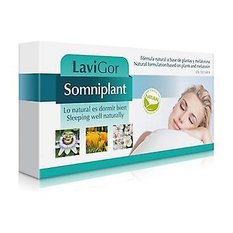 Somniplant 40 capsules