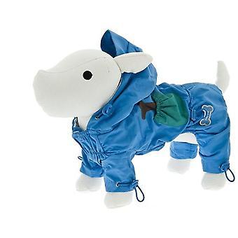 Ferribiella Fuss Bone Wasserdichter Anzug (Hunde , Kleidung , Regenmäntel)