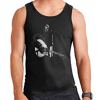 Bob Dylan Royal Albert Hall 1965 Men's Vest