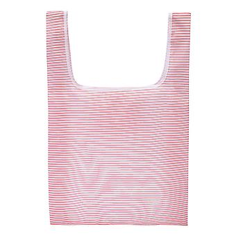 YANGFAN Skládací nákupní taška přenosné opakovaně použitelné praktické tašky s potravinami