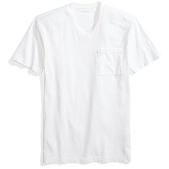 "Brand - Goodthreads Men's ""The Perfect V-Neck T-Shirt"" Short-Sleeve Co..."