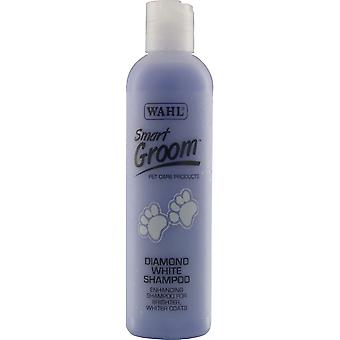 Wahl Shampoo Diamante Bianco - 250ml