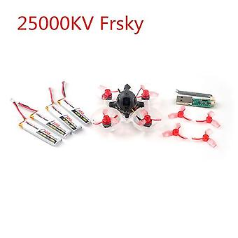 65mm كرازيبي F4 لايت - 1S Whoop Runcam 3 كاميرا FPV سباق Multicopter Multirotor Quadcopter طائرة هليكوبتر بدون طيار RC