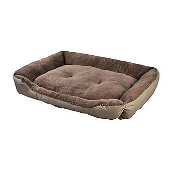Pawz Pet Bed Zimowy Ciepły amortyzowany materac