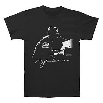 John Lennon People For Peace T shirt