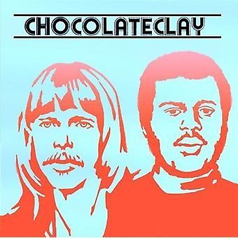 Chocolateclay - Chocolateclay [Vinyl] USA import