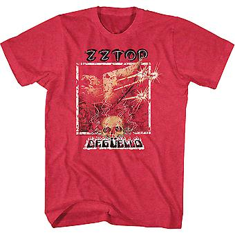 Deguello ZZ Top T-Shirt
