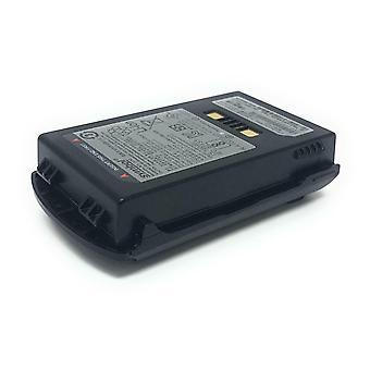 Zebra BTRY-MC32-52MA-01 Battery for MC3200 MC3300R MC3300 Series 5200 mAh