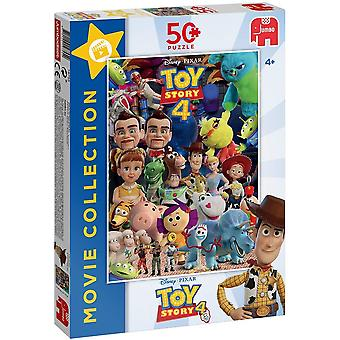 Toy Story 4 50Pce Movie Collection