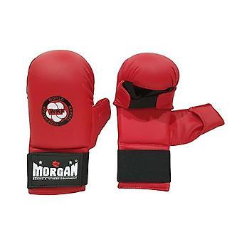 Morgan Wkf Style Karate Handskar