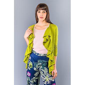 Suéter Verde Verde