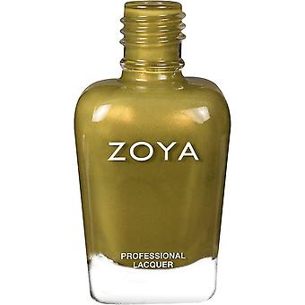 Zoya Intriguing 2020 Holiday Nail Polish Collection - Eunice (ZP1059) 15ml