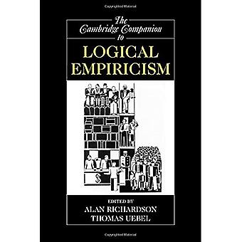 The Cambridge Companion to Logical Empiricism