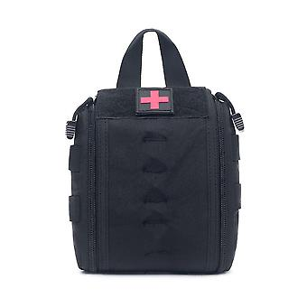 Tactical First Aid Utility Bag