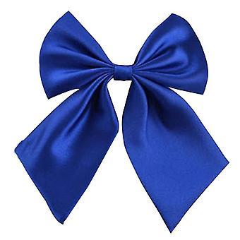 Nők Tie Red, Butterfly Women's Bow, Knot Female, Student, Hotel Clerk,