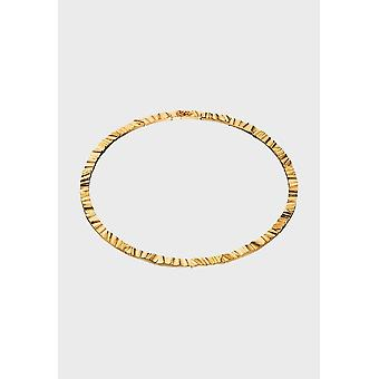 Kalevala Collier Egina 14K Oro 135123044 Longitud mm 440