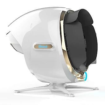3D Digitální analýza obličeje Stroj - Magic Mirror detektor pleti