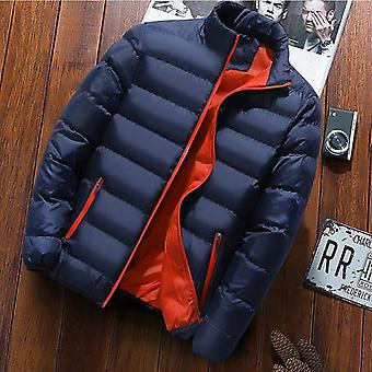 Winter Coat Men Parkas Warm Jacket Cotton Jacket F Mens Ropa De Mujer Chaqueta