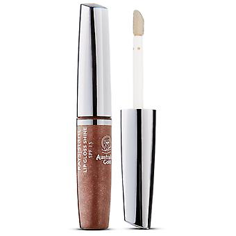 Australian Gold Raysistant Lip Gloss Shine Spf15 (Health &amp  Beauty , Makeup , Lips)