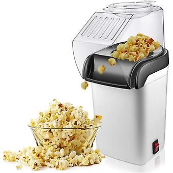 Air Popcorn Popper Maker, Elektrisk Varmluftsmaskin, Oljefri