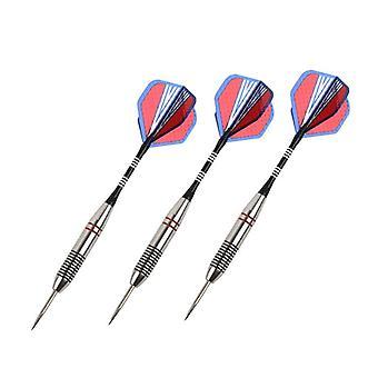 3 stk / sæt dart 24g stål Tip Dart